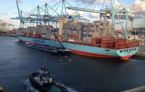 Jak pracują trójmiejskie porty morskie?