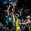Koniec sezonu koszykarzy. Asseco Arka Gdynia na 4., Trefl Sopot na 6. miejscu