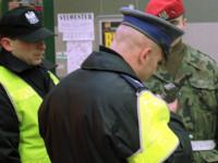 Terytorialsi będą wspierać policję, m.in. w kontroli kwarantanny