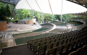 Studenci PG wymyślą koncepcję rozbudowy Opery Leśnej w Sopocie
