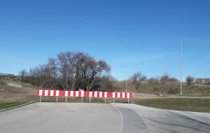 30 metrów drogi skróciłoby korki na południu Gdańska