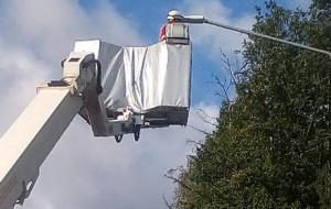 Gdynia poprawia oświetlenie w dzielnicach