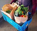 Owoce, warzywa i kiszonki chętnie zamawiane do domu