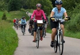 Pielgrzymka rowerowa z Gdańska do Wilna 2011