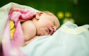 Mimo epidemii porodówki pracują na pełnych obrotach