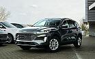 Nowy Ford Kuga zadebiutował w Trójmieście