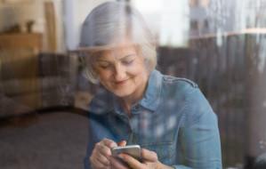 Aplikacja studentów PG ułatwi pomoc seniorom w zakupach