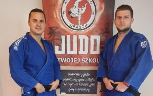 Domowy trening od judoków