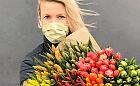 Kwiaty do domu. Zamów stroik lub tulipany na wielkanocny stół