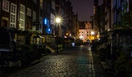 Okradał apartamenty na wynajem w centrum Gdańska