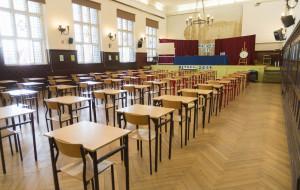 Uczniowie pytają, co z egzaminami. MEN milczy