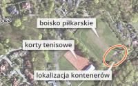 Gdańsk postawi kontenery do kwarantanny bezdomnych