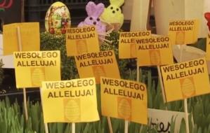 Zapytaliśmy mieszkańców Trójmiasta, jak spędzą Wielkanoc