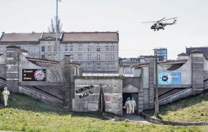 Dziennik czasów zarazy. Wizja przyszłości wg Michała Jaśkiewicza
