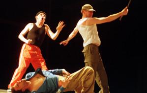 Wspomnień czas: Teatr Wybrzeże