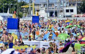 Nadmorskie gminy apelują, by nie skracać wakacji