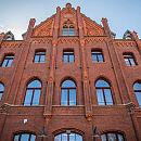 Atrakcyjne budynki stają się siedzibami urzędów