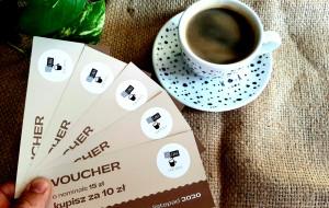 Kup teraz, wykorzystaj później: vouchery do trójmiejskich lokali