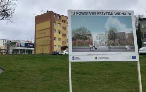 Co z budową centrum sąsiedzkiego na Witominie?