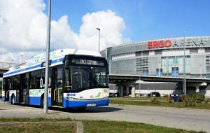 Gdynia poczeka dłużej na nowe trolejbusy