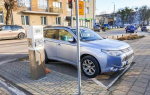 Gdzie zbudować stacje do ładowania samochodów elektrycznych?