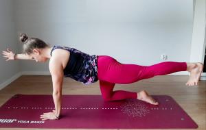 Ćwiczenia na kręgosłup dla pracujących przy biurku i nie tylko