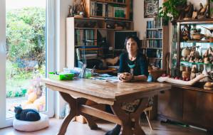 Agata Półtorak: Dzieci są moimi przewodnikami - rozmowa z ilustratorką