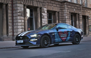 Ford Mustang GT: amerykański sen