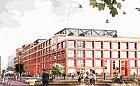Młode Miasto: rusza budowa osiedla i biurowców Doki