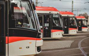 11 nowych tramwajów już w Gdańsku. Prawie 30 mln zł kar dla Pesy