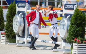 Międzynarodowe zawody jeździeckie CSIO Sopot 2020 odwołane