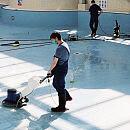 Serwis, naprawa i czyszczenie aquaparku w Sopocie