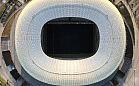 Stadion Energa Gdańsk na razie bez murawy. Będzie nowa trawa na derby Trójmiasta