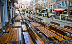 Gdańsk szykuje się na powrót ogródków gastronomicznych. Będzie obniżka stawek