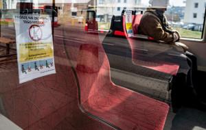 Apelują o poluzowanie ograniczeń, by móc przewozić więcej pasażerów