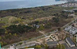 Czarny Dwór: rozbiórka pod 40-metrowe budynki