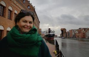 Barbara Piórkowska: Ciągle gloryfikujemy tylko samo ciało