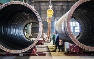 Grupa Przemysłowa Baltic. Nowa spółka połączy stare aktywa