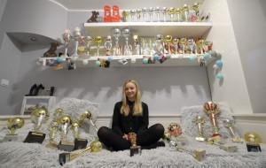 Sport Talent. Tańcząca multimedalistka Wiktoria Wojnarowska
