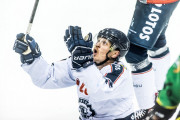Josef Vitek do kibiców hokeja w Gdańsku: Zostaniecie w sercu na całe życie