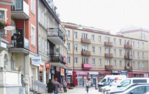 Spór o drogę rowerową wzdłuż Dmowskiego we Wrzeszczu