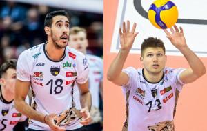 Trefl Gdańsk oraz Pablo Crer i Ruben Schott chcą nadal współpracować