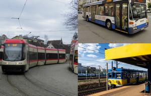 Komunikacja miejska szykuje się na większą liczbę pasażerów w maju