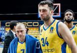 Asseco Arka Gdynia tylko dwóch koszykarzy z kontraktami. Trener też ma zostać