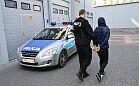 Jechał po amfetaminie, próbował potrącić policjanta. Szczegóły sobotniego pościgu