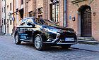 Mitsubishi Outlander PHEV 2.0: SUV ładowany z gniazdka