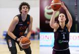 Arka Gdynia. Nowe koszykarki: Artemis Spanou i Alice Kunek