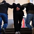 Ukradł papierosy celnikom, jest w rękach policji