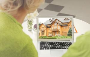 Rynek nieruchomości. Sprzedajemy i kupujemy online