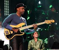 Marcus Miller zagrał w Gdańsku